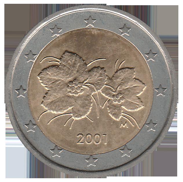 piece 2 euros fleur 2006 id e d 39 image de fleur. Black Bedroom Furniture Sets. Home Design Ideas