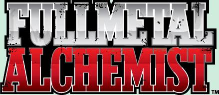 Fullmetal Alchemist VS Fullmetal Alchemist : Brotherhood Fullmetal_Alchemist_logo