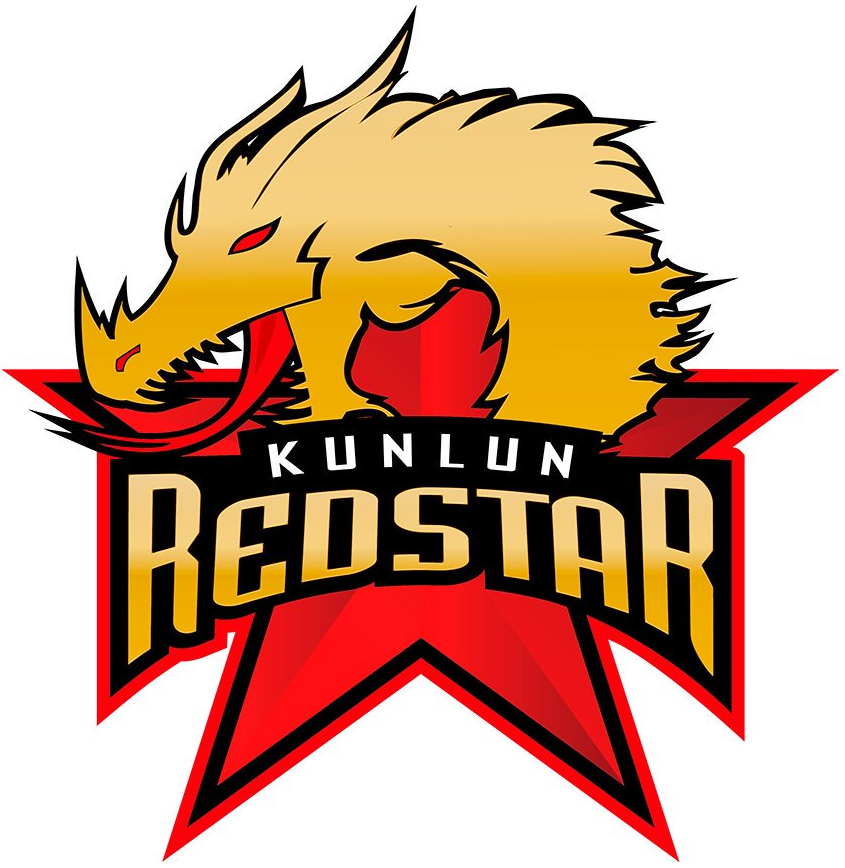 Red Star Kunlun