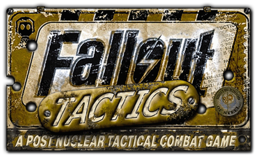 Fallout Tactics Bitewniak