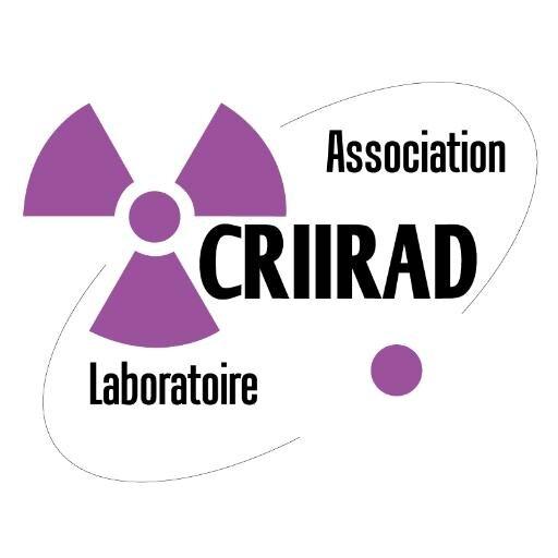 """Résultat de recherche d'images pour """"criirad"""""""