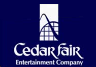 logo de Cedar Fair Entertainment Company