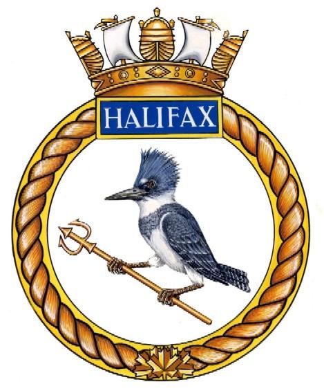 NCSM Halifax (FFH 330) — Wikipédia
