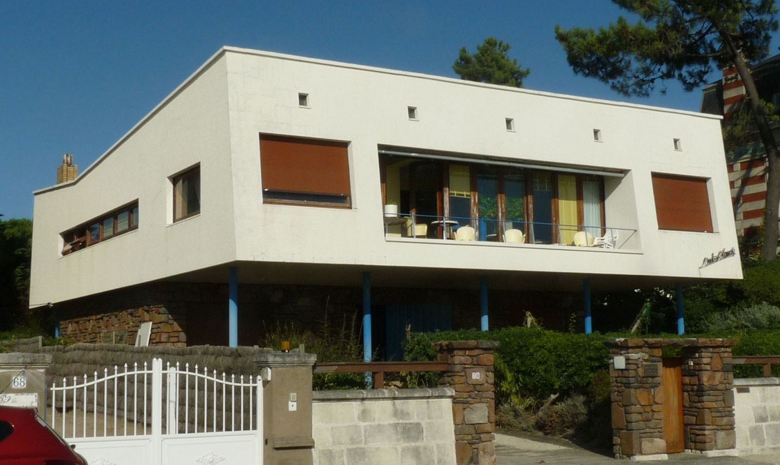 Residence Villa Liberte Melun Plan