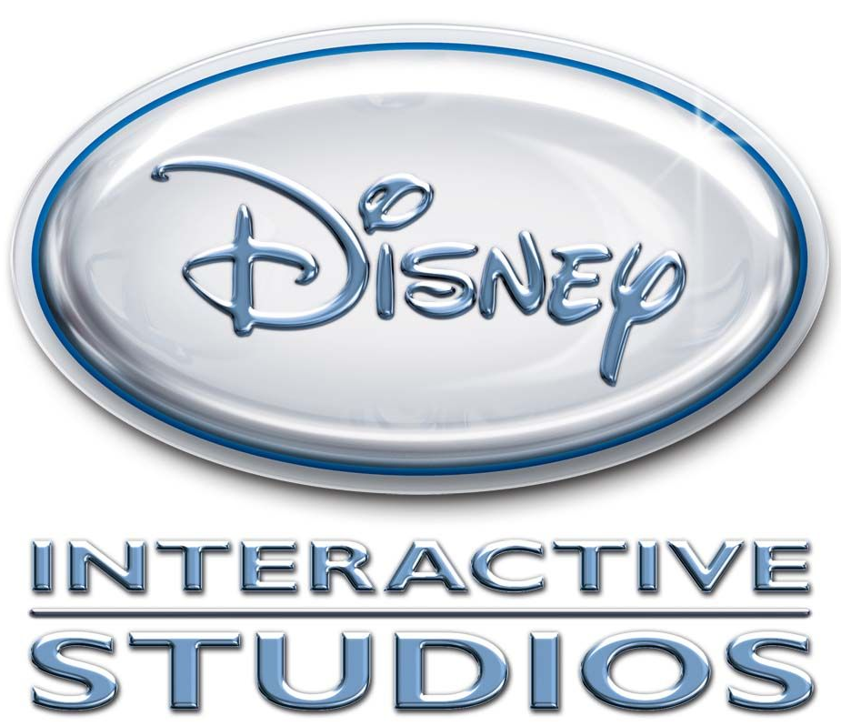 Versus Tv Logo: Disney Interactive Studios