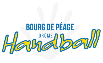 Bourg de p age dr me handball wikip dia for Piscine diabolo a bourg de peage