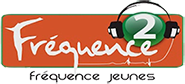 Description de l'image Fréquence 2 logo (2014).png.