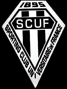 Top 14 - Bouclier de Brennus Logo_SCUF