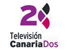 Image illustrative de l'article Televisión Canaria Dos