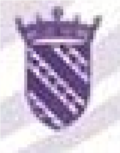Ancien logo du Royal Football Club Farciennes