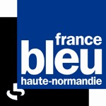 Description de l'image  Logo France Bleu Haute-Normandie.jpg.