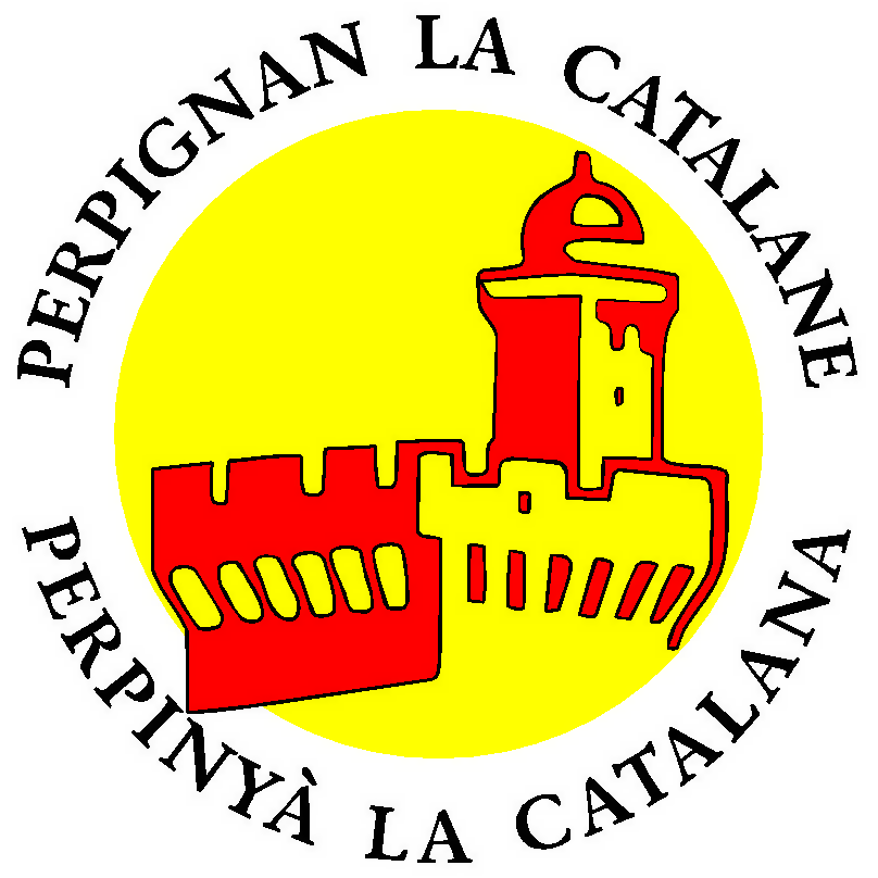 Fichier logo perpignan castillet wikip dia for Alinea perpignan