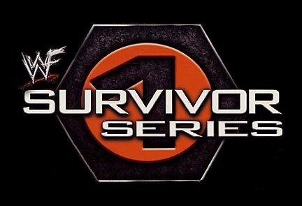 Survivor Series (1999)...K Logo 3d