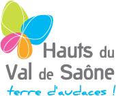 Communaut de communes des hauts du val de sa ne wikip dia for Jardin du val de saone