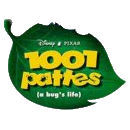 Description de l'image  1001 Pattes Logo.png.