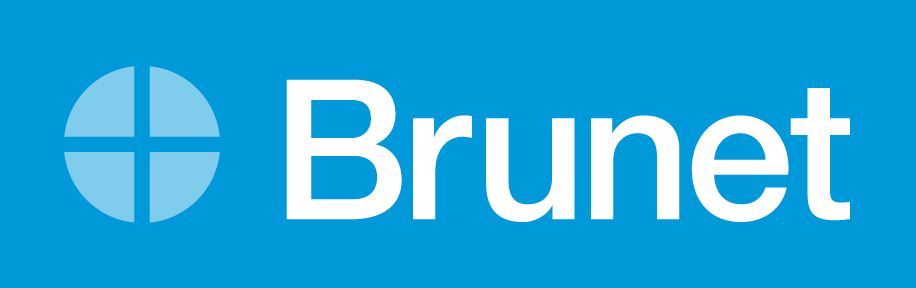 Image result for brunet logo