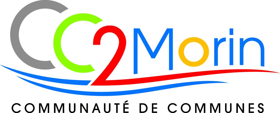 Communauté de communes de 2 Morin