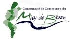 Image illustrative de l'article Communauté de communes du Miey de Béarn