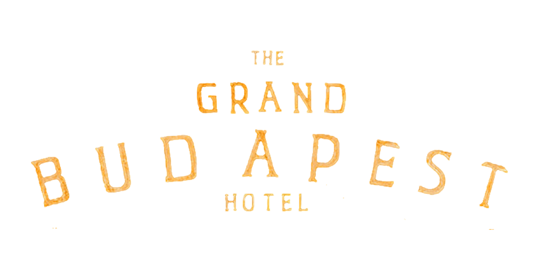 The Grand Budapest Hotel Kinox To
