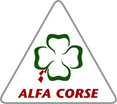 Alfa Corse Logo
