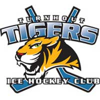 Description de l'image Logo du Turnouth Tigers.png.