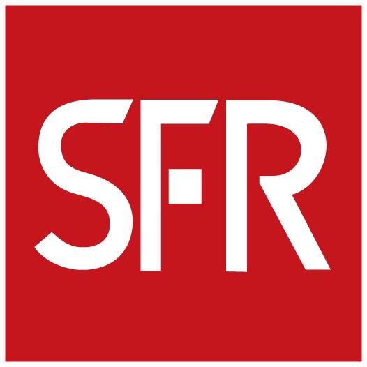 image logo sfr