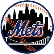 Une autre version du logo des Mets utilisée de 1999 à 2013.