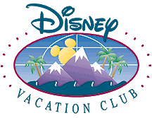 logo de Disney Vacation Club