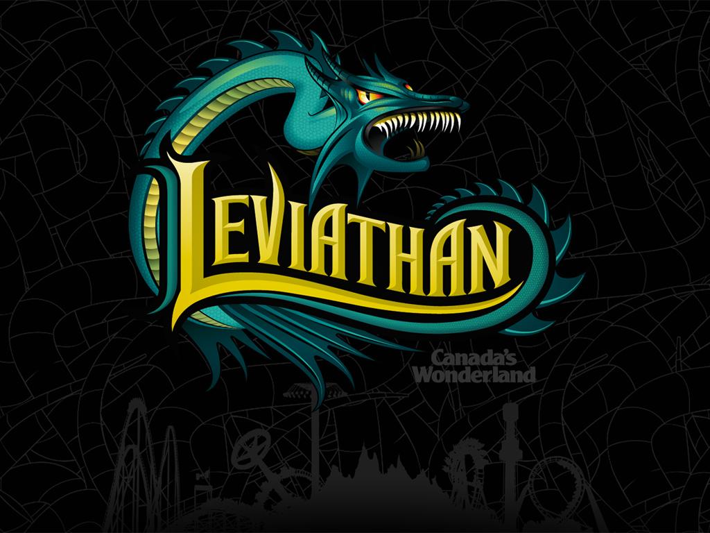 Leviathan (Canada's Wonderland) — Wikipédia