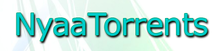Logo de Nyaa Torrents