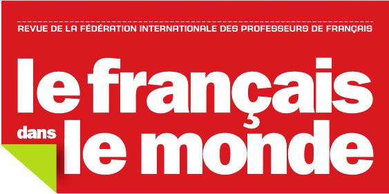 Le Français dans le monde — Wikipédia