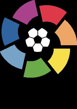 [2015/2016] Liga Logo_La_Liga