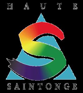 Communauté de communes de la Haute Saintonge — Wikipédia