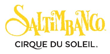 Logo du spectacle Saltimbanco