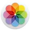 Description de l'image Apple Photos icon.png.