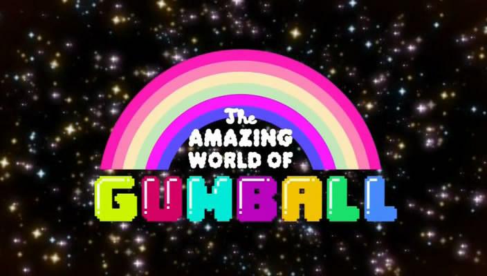 Personnages du monde incroyable de gumball u wikipédia