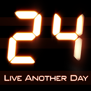 Description de l'image  24 Live Another Day logo.png.