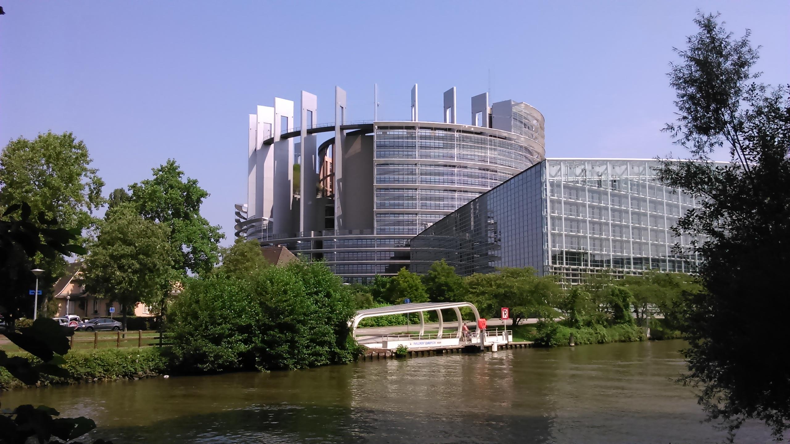 Strasbourg photo voyages cartes - Piscine a strasbourg ...
