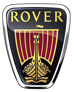 Image result for logo rover