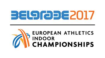 Championnats d'Europe d'athlétisme en salle 2017 — Wikipédia