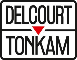 """Résultat de recherche d'images pour """"delcourt tonkam logo"""""""