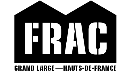 Logotype du fonds régional d'art contemporain Grand-Large-Hauts-de-France.png
