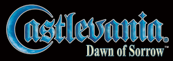 Image illustrative de l'article Castlevania: Dawn of Sorrow