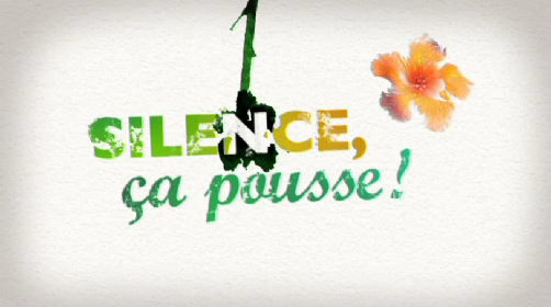 Fichier:Silence ca pousse 2010 logo.png