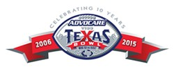 Description de l'image Logo du Texas Bowl 2015.jpg.