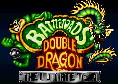 Image illustrative de l'article Battletoads and Double Dragon: The Ultimate Team