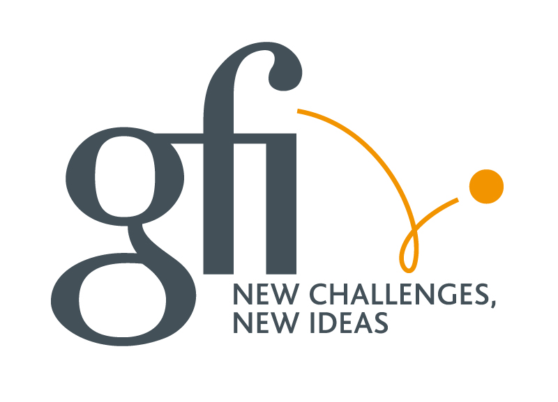 Gfi Informatique logo