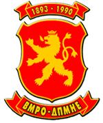 Logo du VMRO-DPMNE