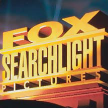 logo de Fox Searchlight Pictures