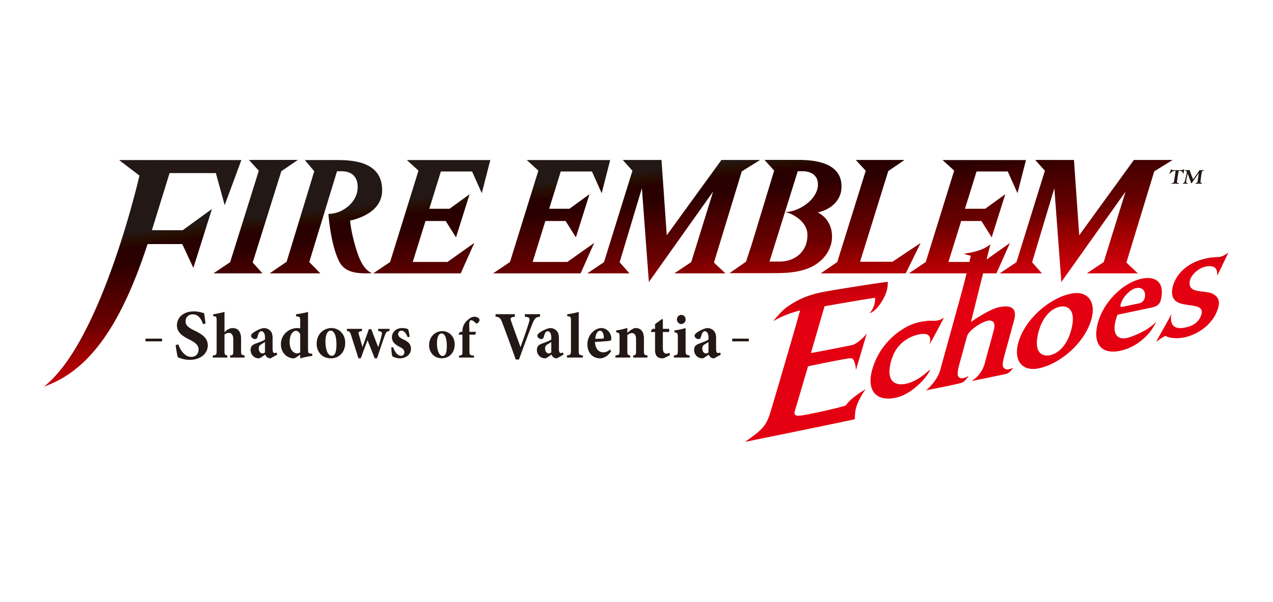 Fire Emblem Echoes: Shadows of Valentia — Wikipédia